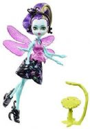 Monster High - Garden Ghouls Winged Critters - Wingrid Doll